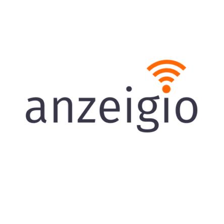 anzeigio – Anzeigen mit intelligenten Optionen