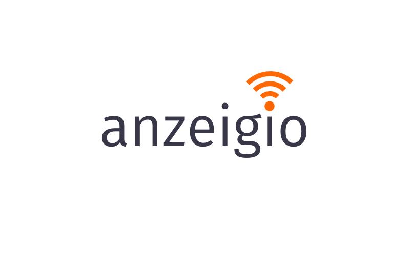 anzeigio