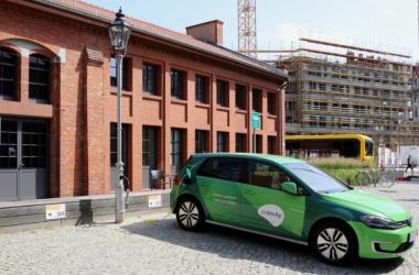 UrbanMobility: Ubritricity
