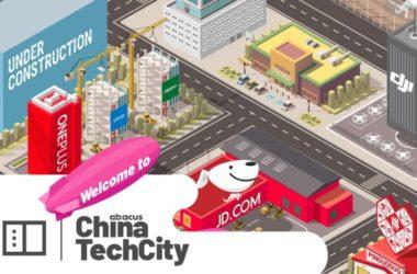 Abacus: Chinas TechCity
